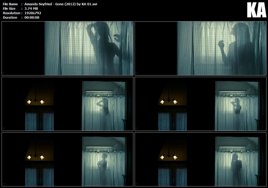 Amanda Seyfried - Gone (2012) by KA 01.avi