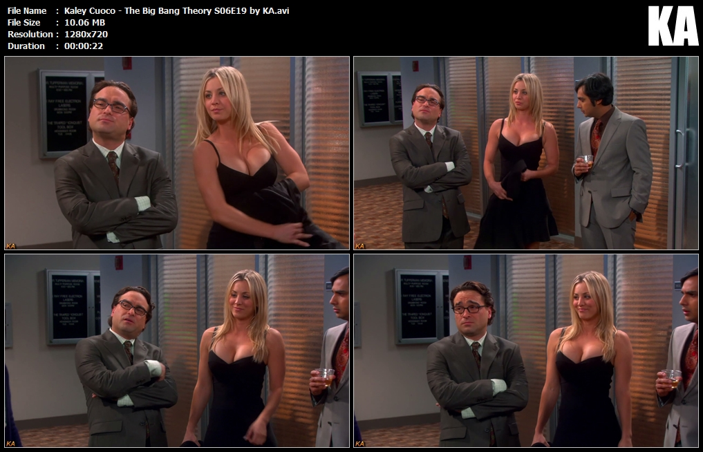 m7i2_Kaley Cuoco - The Big Bang Theory S06E19 by KA.avi
