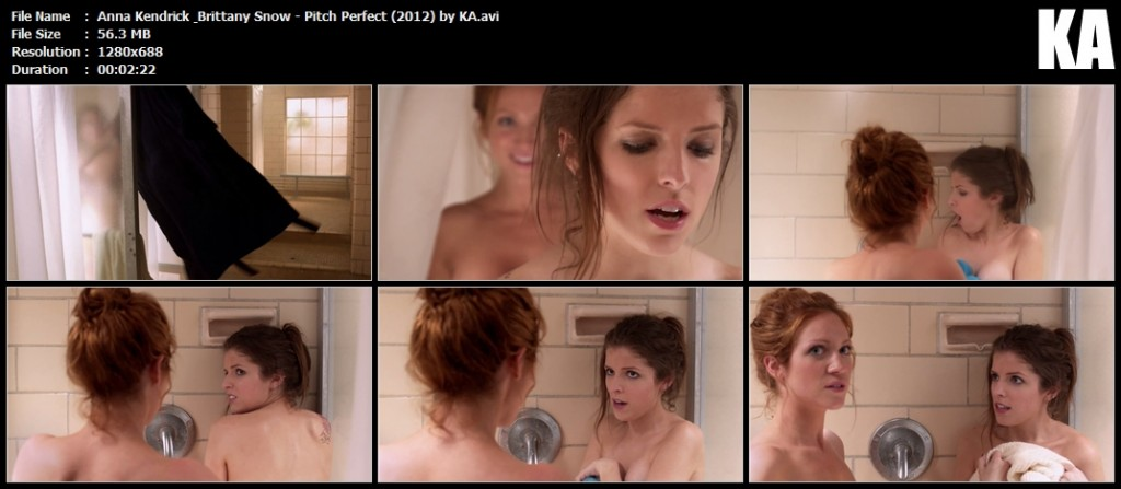 yuop_Anna Kendrick & Brittany Snow - Pitch Perfect (2012) by KA.avi