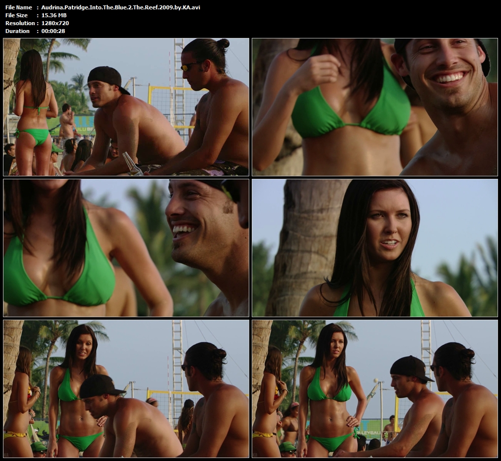 Audrina.Patridge.Into.The.Blue.2.The.Reef.2009.by.KA.avi