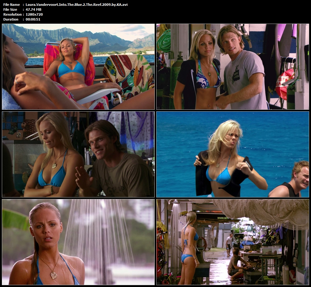 Laura.Vandervoort.Into.The.Blue.2.The.Reef.2009.by.KA.avi