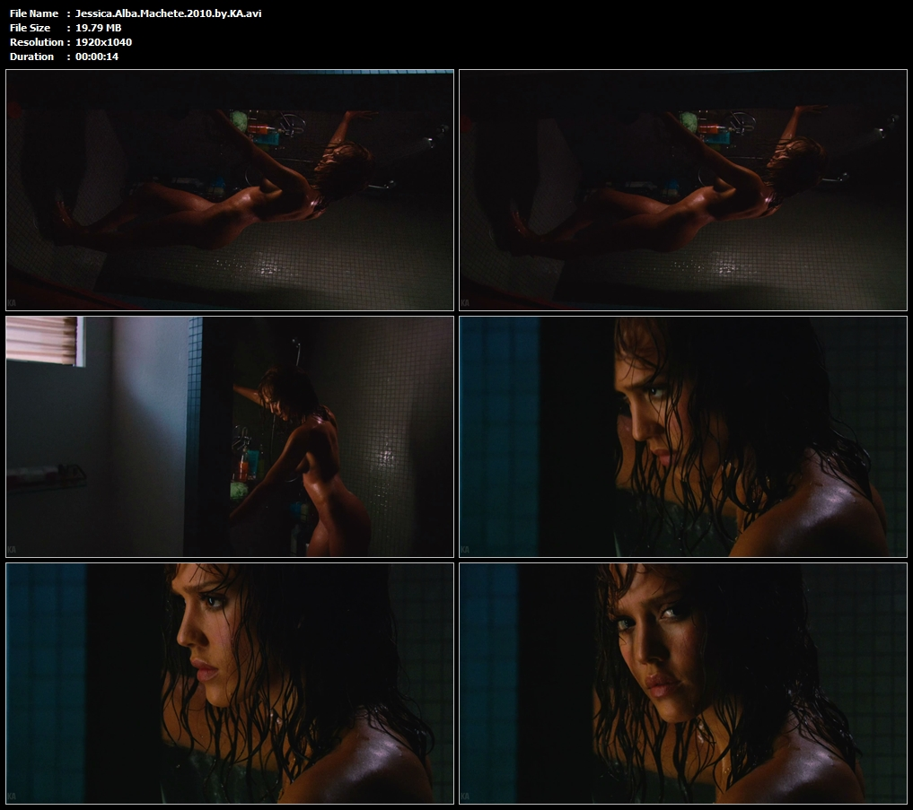 Jessica.Alba.Machete.2010.by.KA.avi