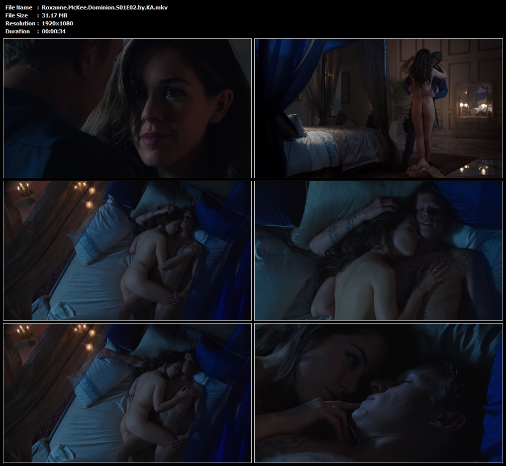 Roxanne.McKee.Dominion.S01E02.by.KA.mkv