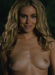 Murielle telio topless