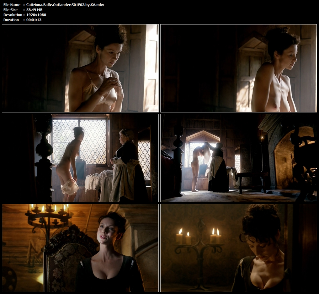 Caitriona.Balfe.Outlander.S01E02.by.KA.mkv