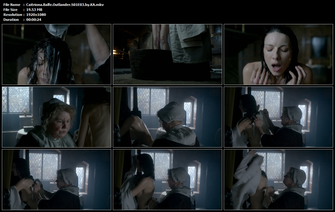 Caitriona.Balfe.Outlander.S01E03.by.KA.mkv