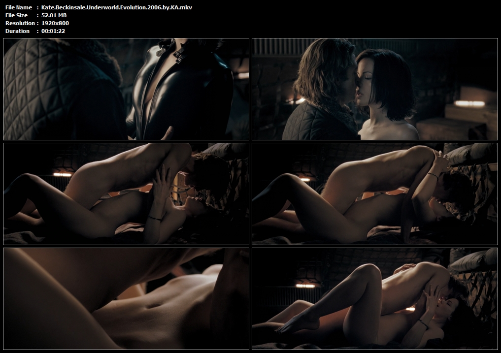 kate beckinsale underworld evolution sex