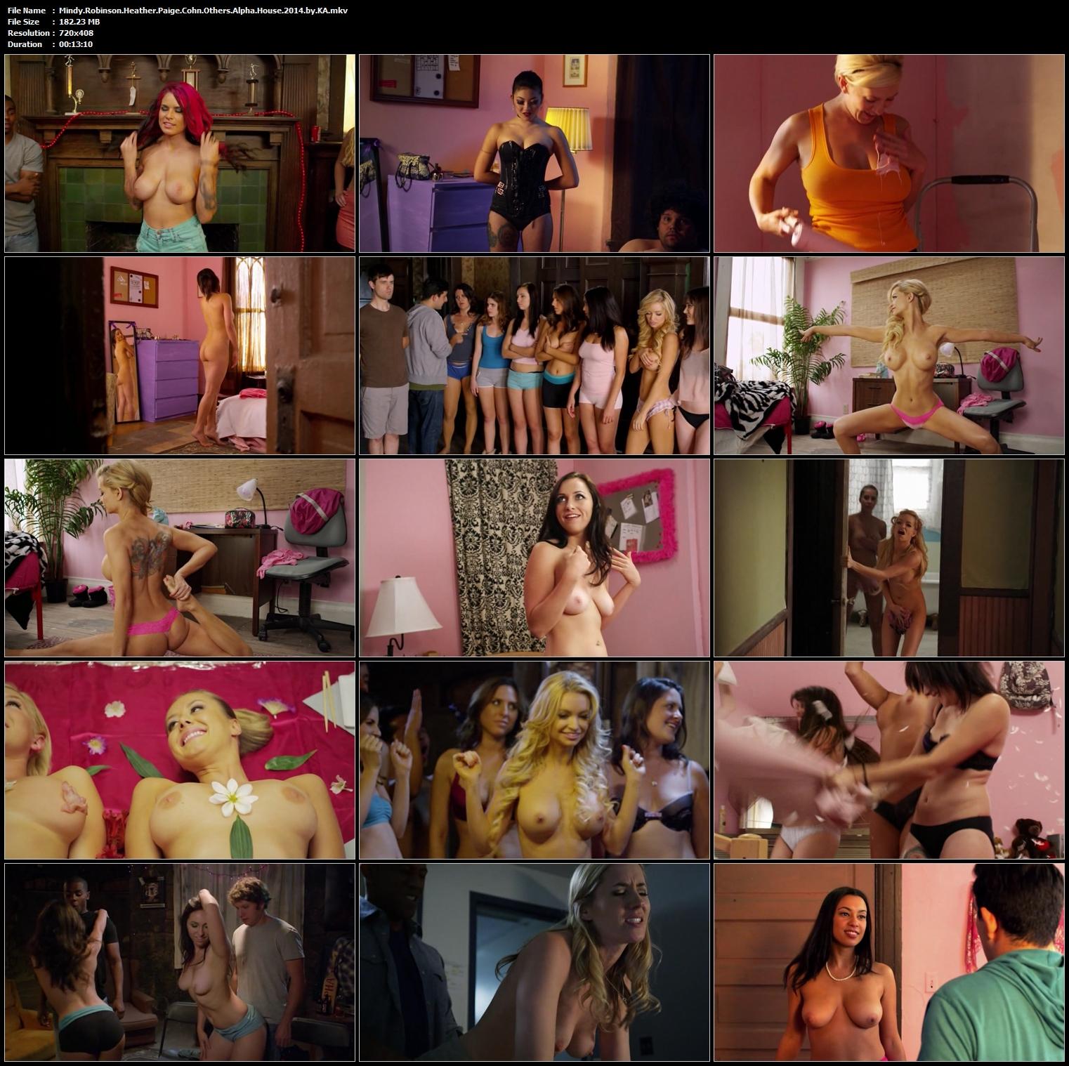 Mindy.Robinson.Heather.Paige.Cohn.Others.Alpha.House.2014.by.KA.mkv