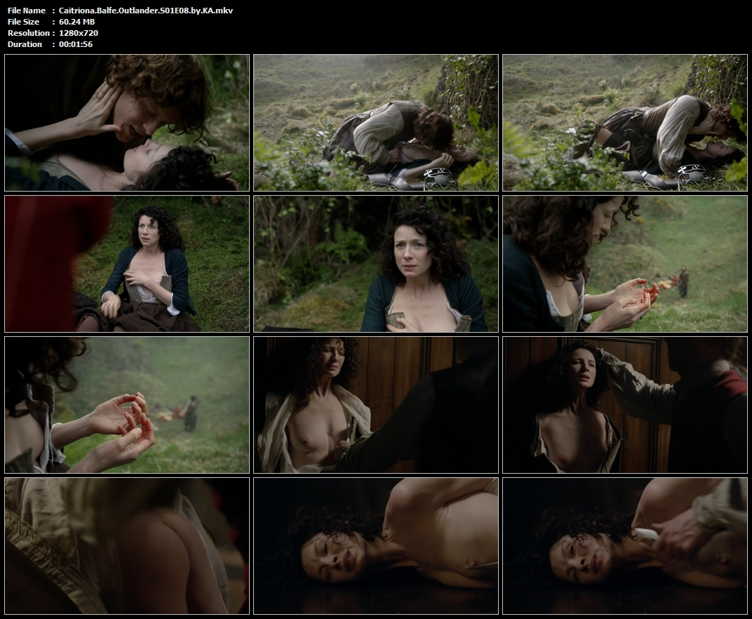 Caitriona.Balfe.Outlander.S01E08.by.KA.mkv