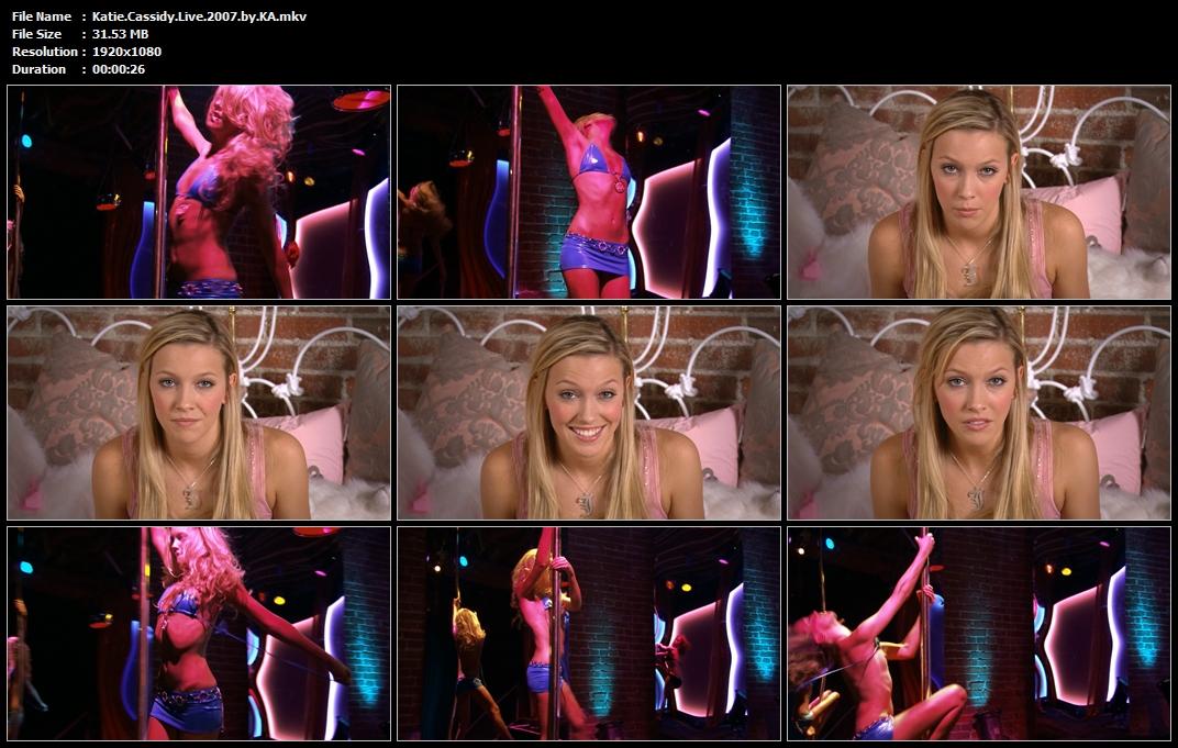 Katie.Cassidy.Live.2007.by.KA.mkv