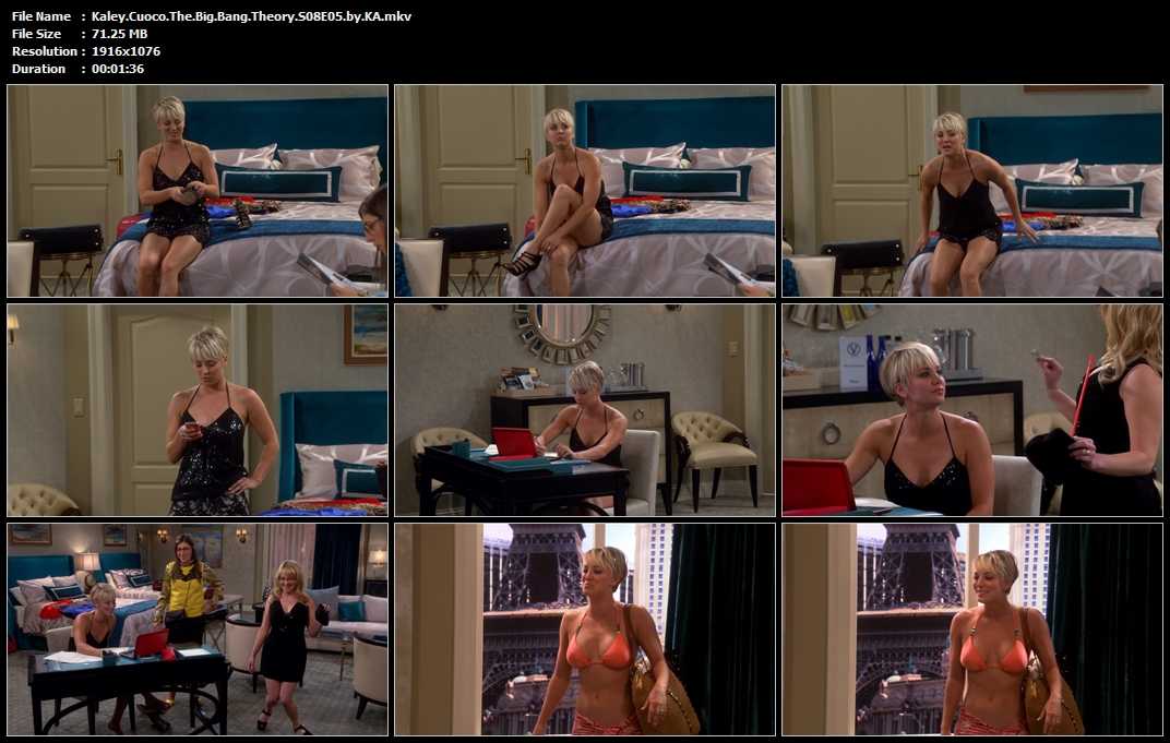 Kaley.Cuoco.The.Big.Bang.Theory.S08E05.by.KA.mkv