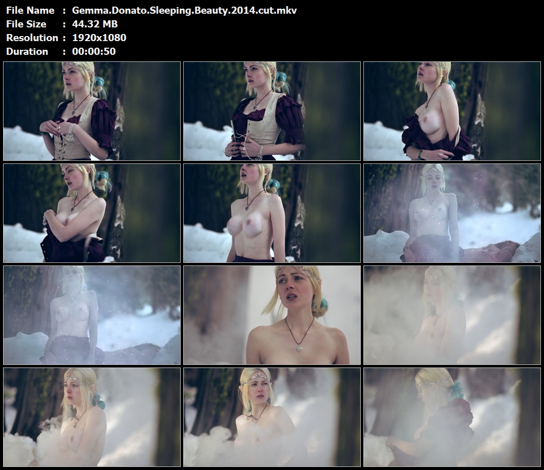 Gemma.Donato.Sleeping.Beauty.2014.cut.mkv