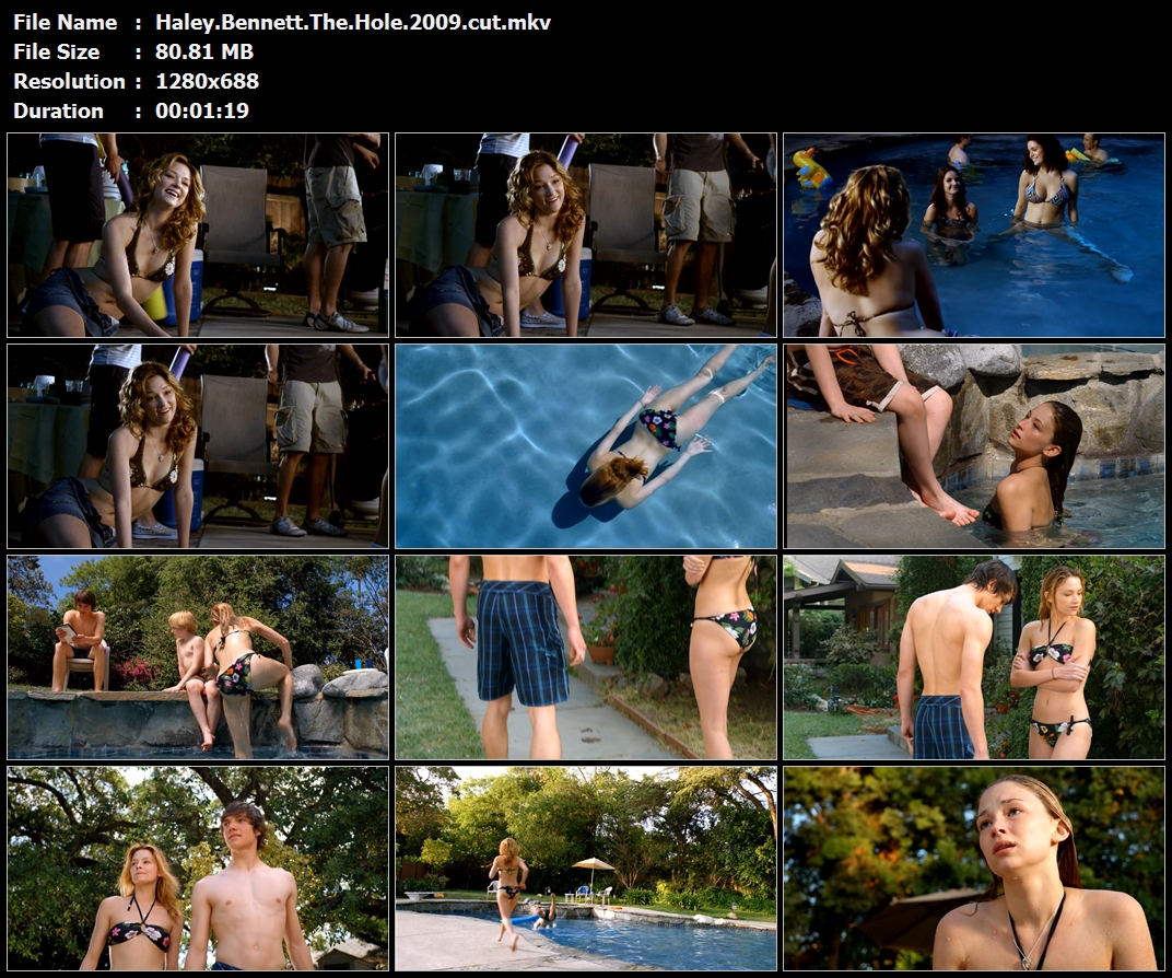 Haley.Bennett.The.Hole.2009.cut.mkv