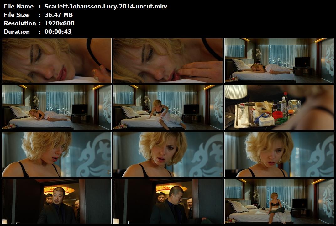 Scarlett.Johansson.Lucy.2014.uncut.mkv