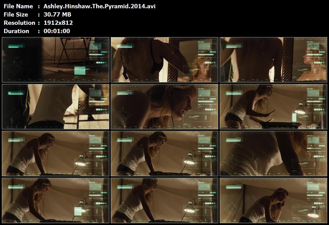 Ashley.Hinshaw.The.Pyramid.2014.avi
