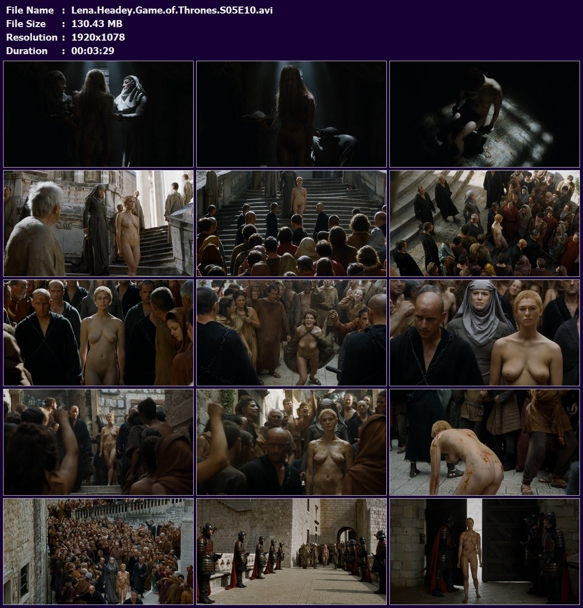 Lena.Headey.Game.of.Thrones.S05E10.avi