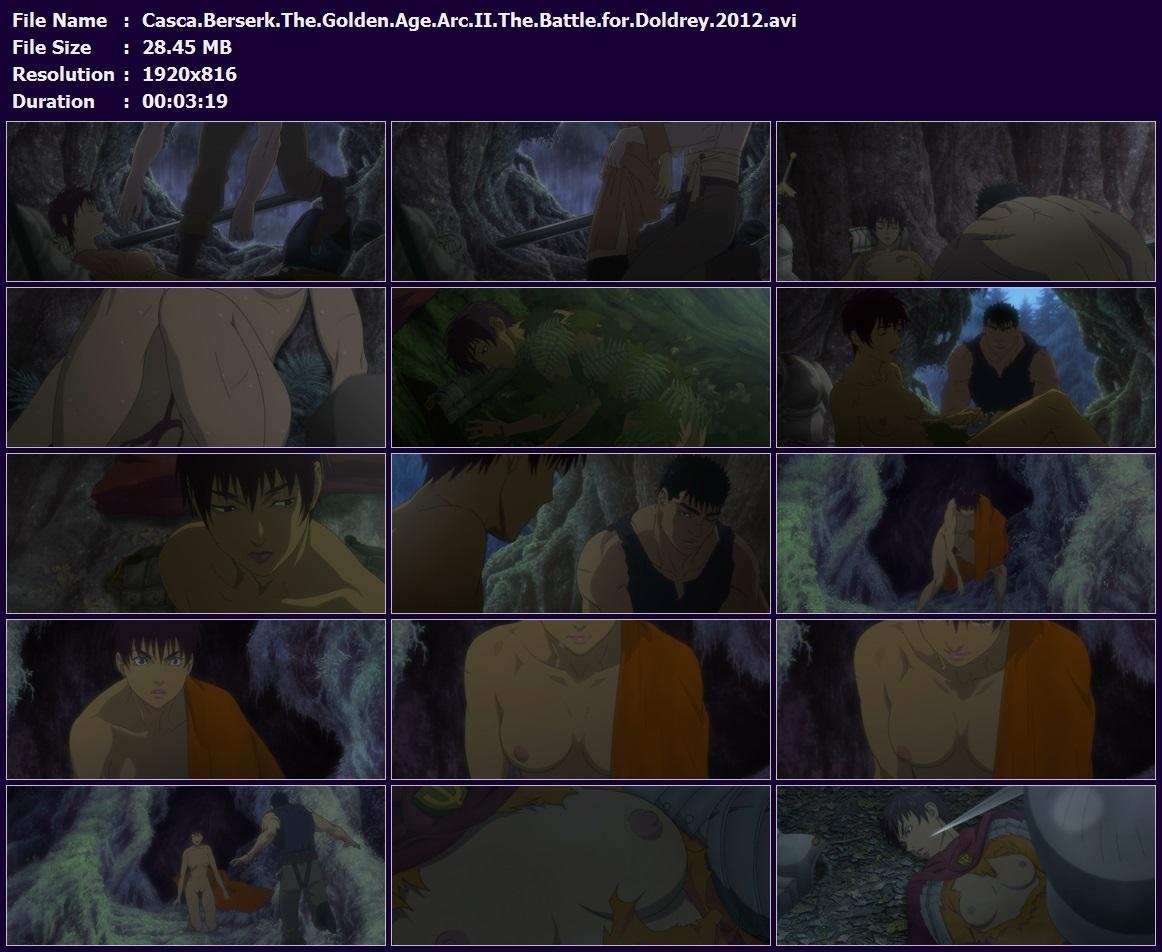 Casca.Berserk.The.Golden.Age.Arc.II.The.Battle.for.Doldrey.2012.avi