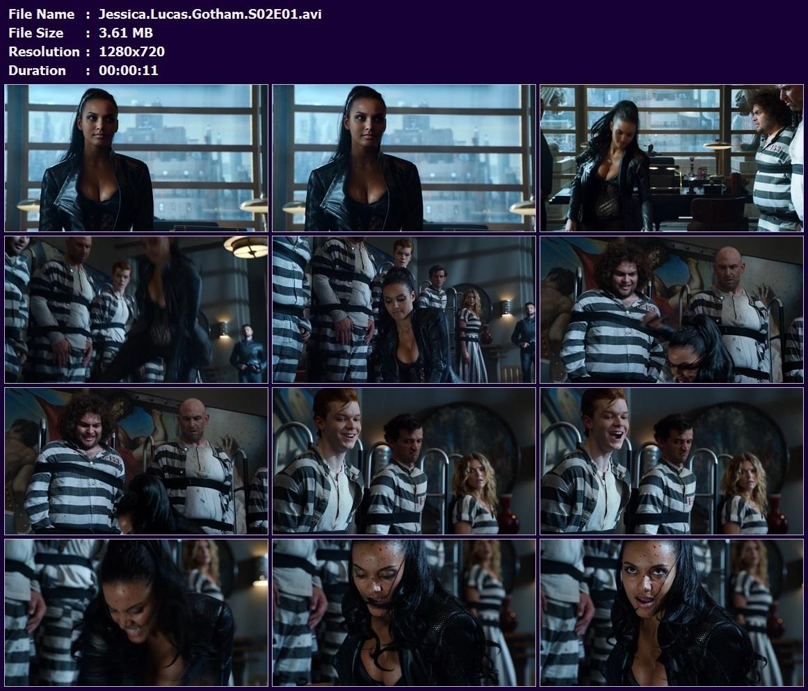 Jessica.Lucas.Gotham.S02E01.avi