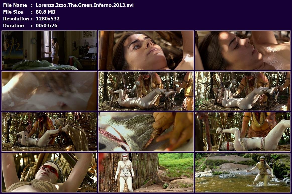 Lorenza.Izzo.The.Green.Inferno.2013.avi