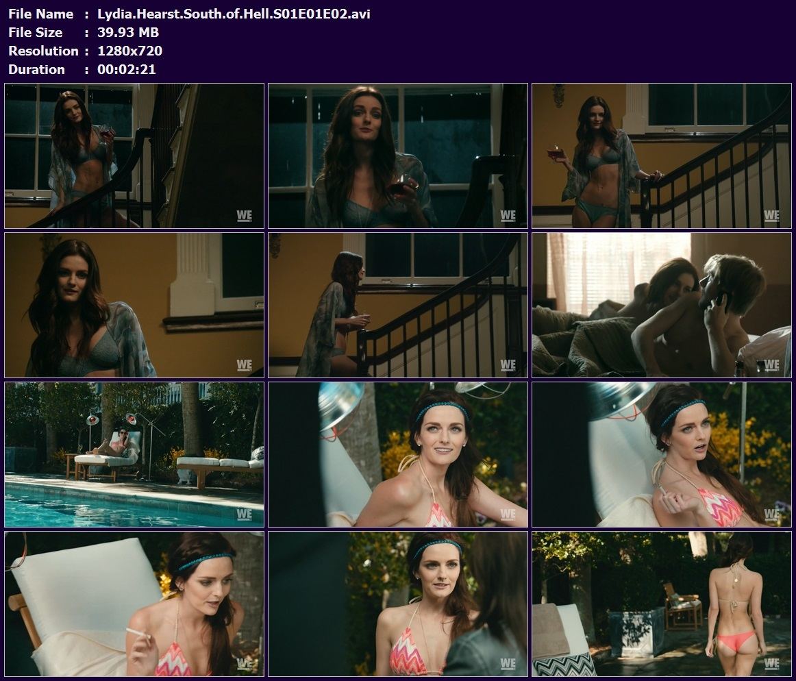 Lydia.Hearst.South.of.Hell.S01E01E02.avi