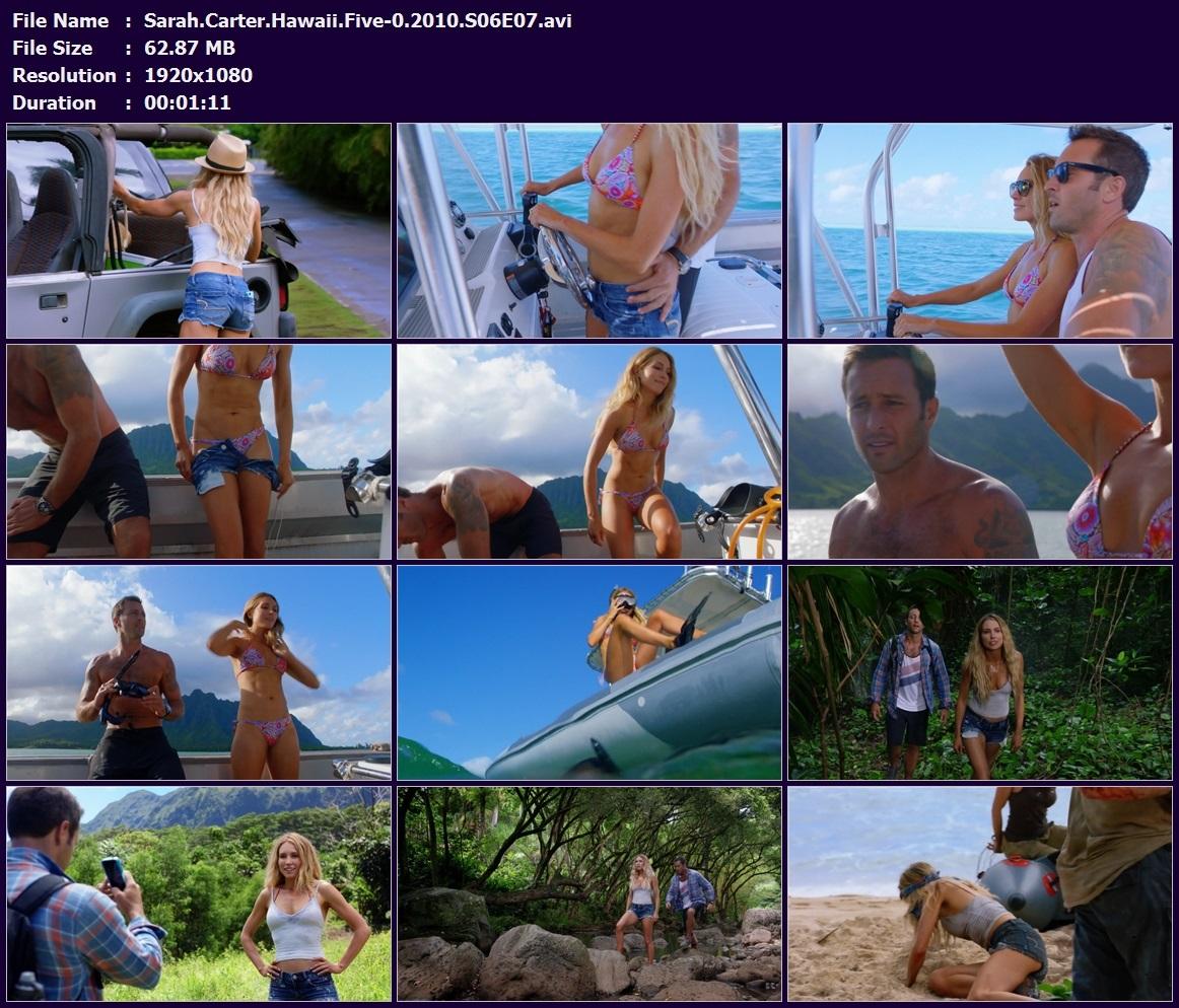 Sarah.Carter.Hawaii.Five-0.2010.S06E07.avi