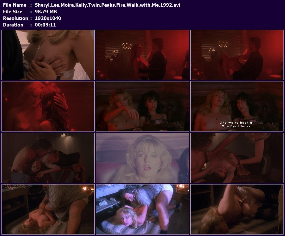 Sheryl.Lee.Moira.Kelly.Twin.Peaks.Fire.Walk.with.Me.1992.avi