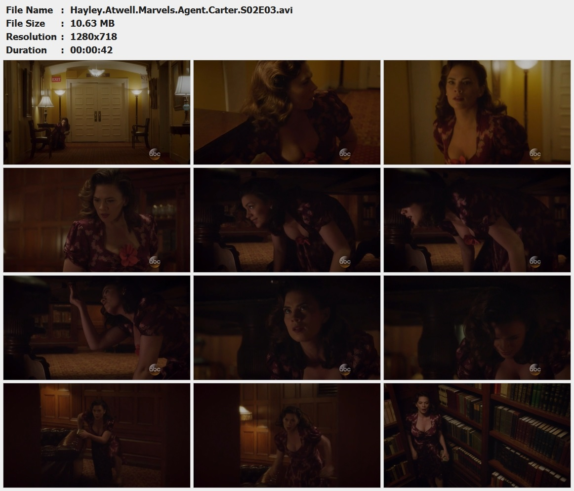 Hayley.Atwell.Marvels.Agent.Carter.S02E03.avi