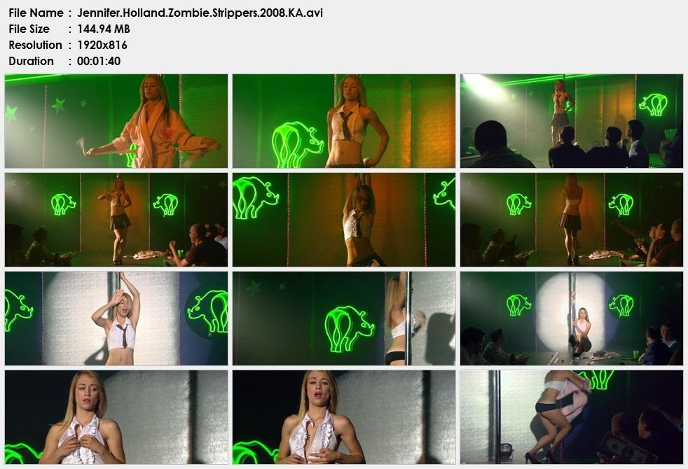 Jennifer.Holland.Zombie.Strippers.2008.KA.avi