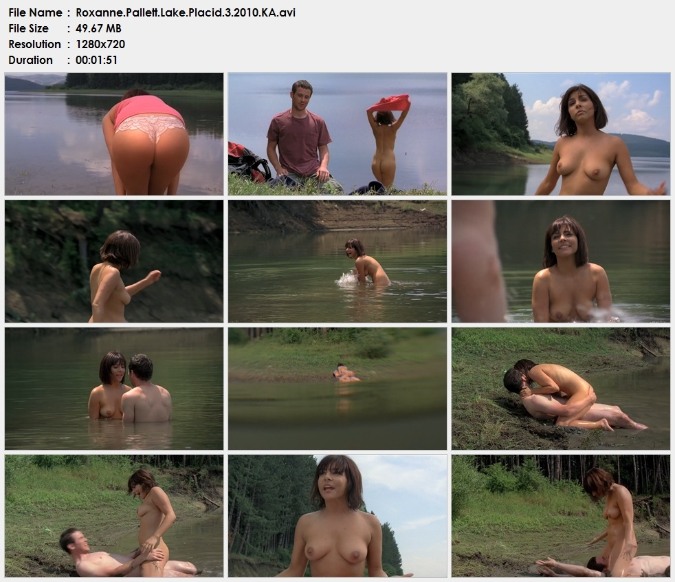 Roxanne.Pallett.Lake.Placid.3.2010.KA.avi
