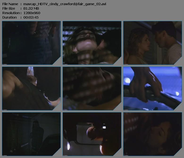 Cindy Crawford Sex Scene 62