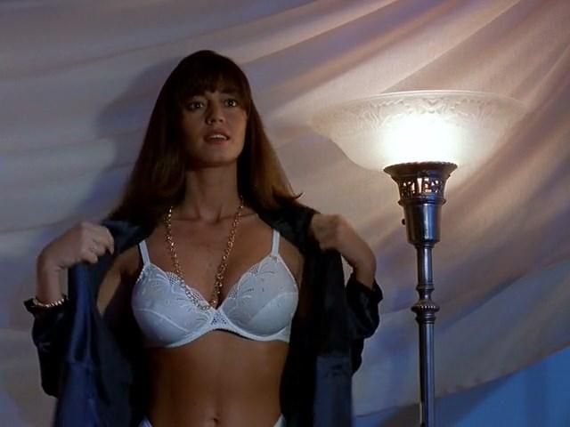 Stacy Brink  nackt