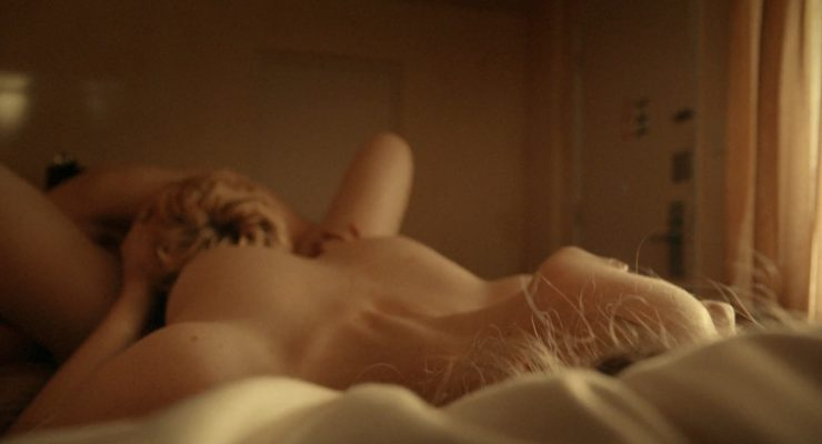 Consider, that Nude imogen poots naked remarkable