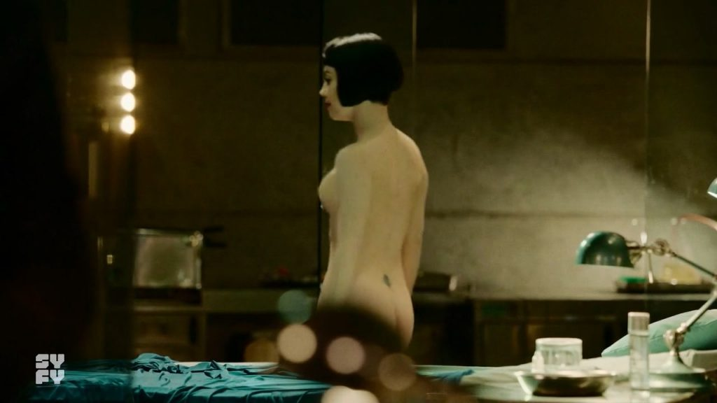 Marama corlett nude