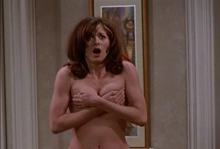 Debra Messing Nude Galery