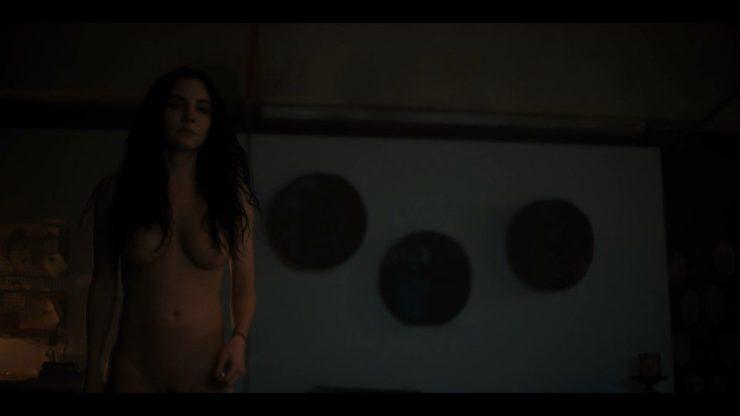 Martha higareda nude altered carbon 6