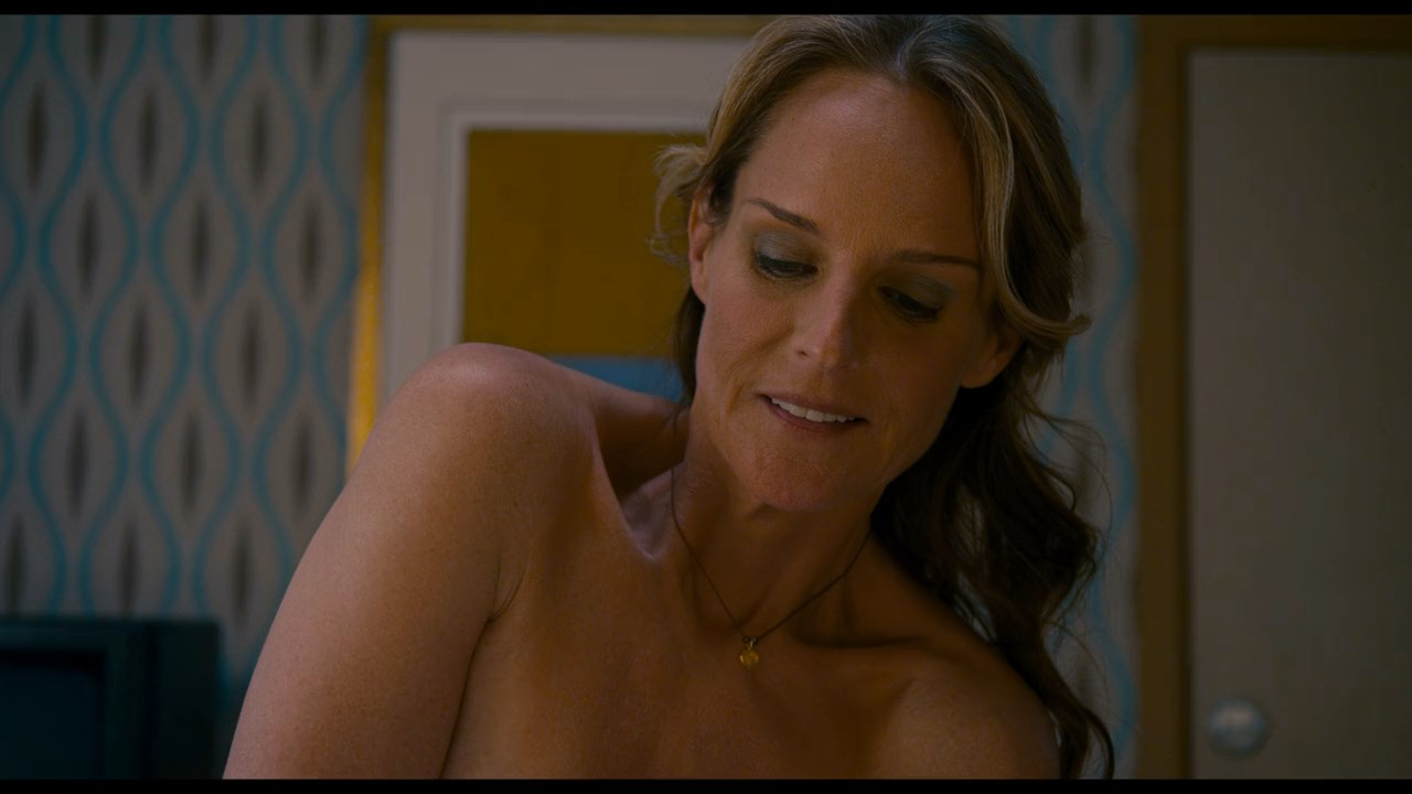 Helen hunt blowjobs
