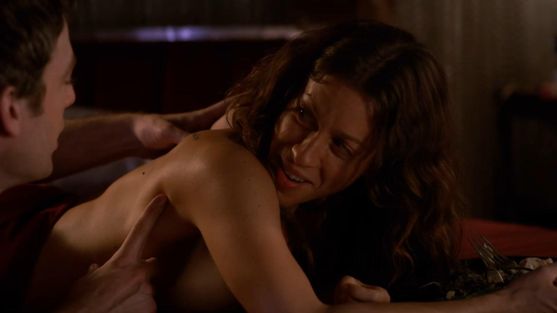 Brooke Langton Nude Pics Pics, Sex Tape Ancensored