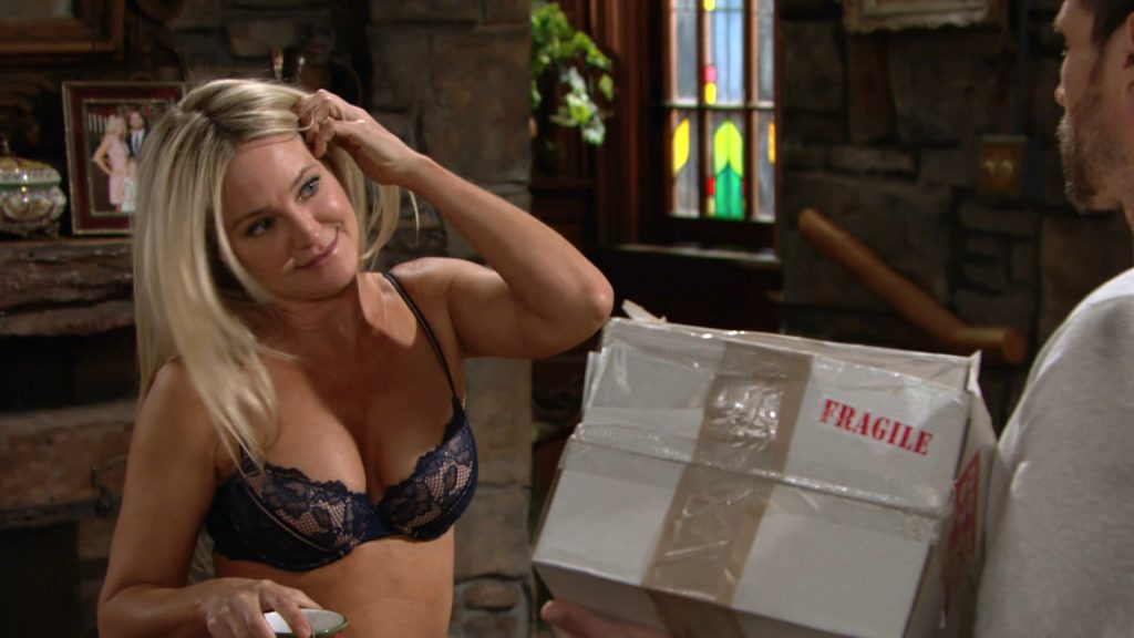 Sharon Case Nude Topless Pics, Sex Scenes Leaked Photos