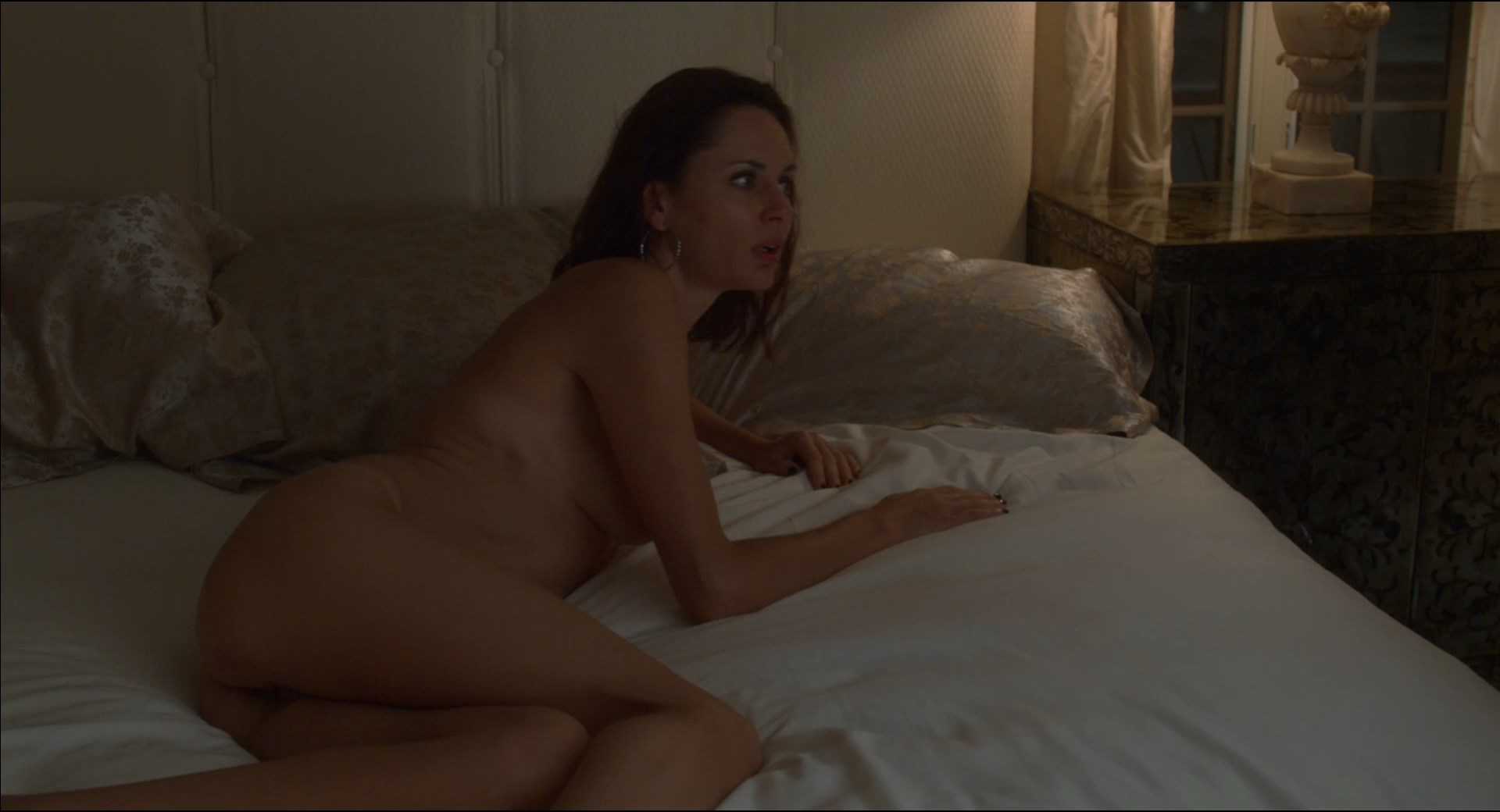 Naked julianne moore in short cuts ancensored