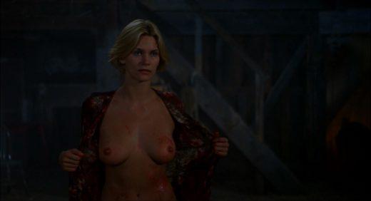 Sarah wynter naked — photo 4