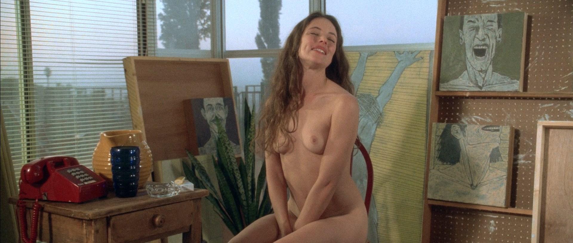 Madeleine stowe nude pics — img 15