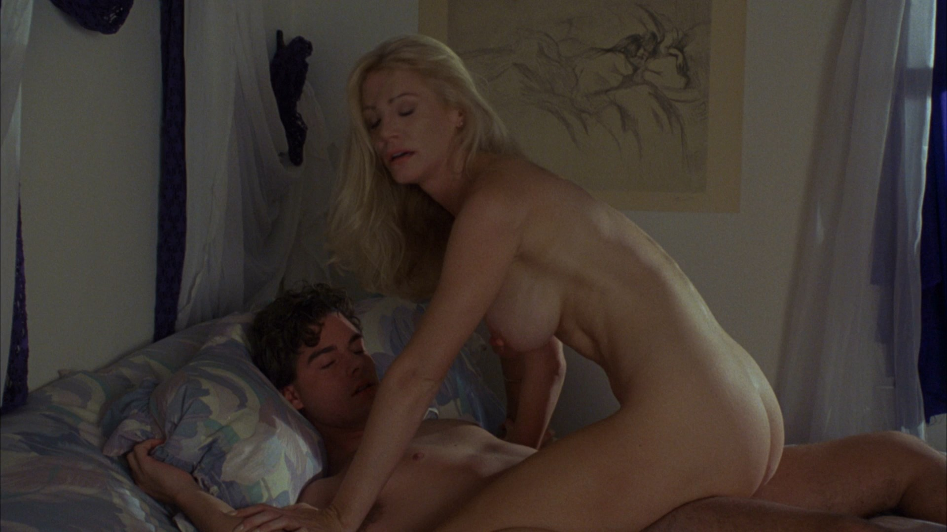 Face the evil dvd sexy cult classic shannon tweed nazi action