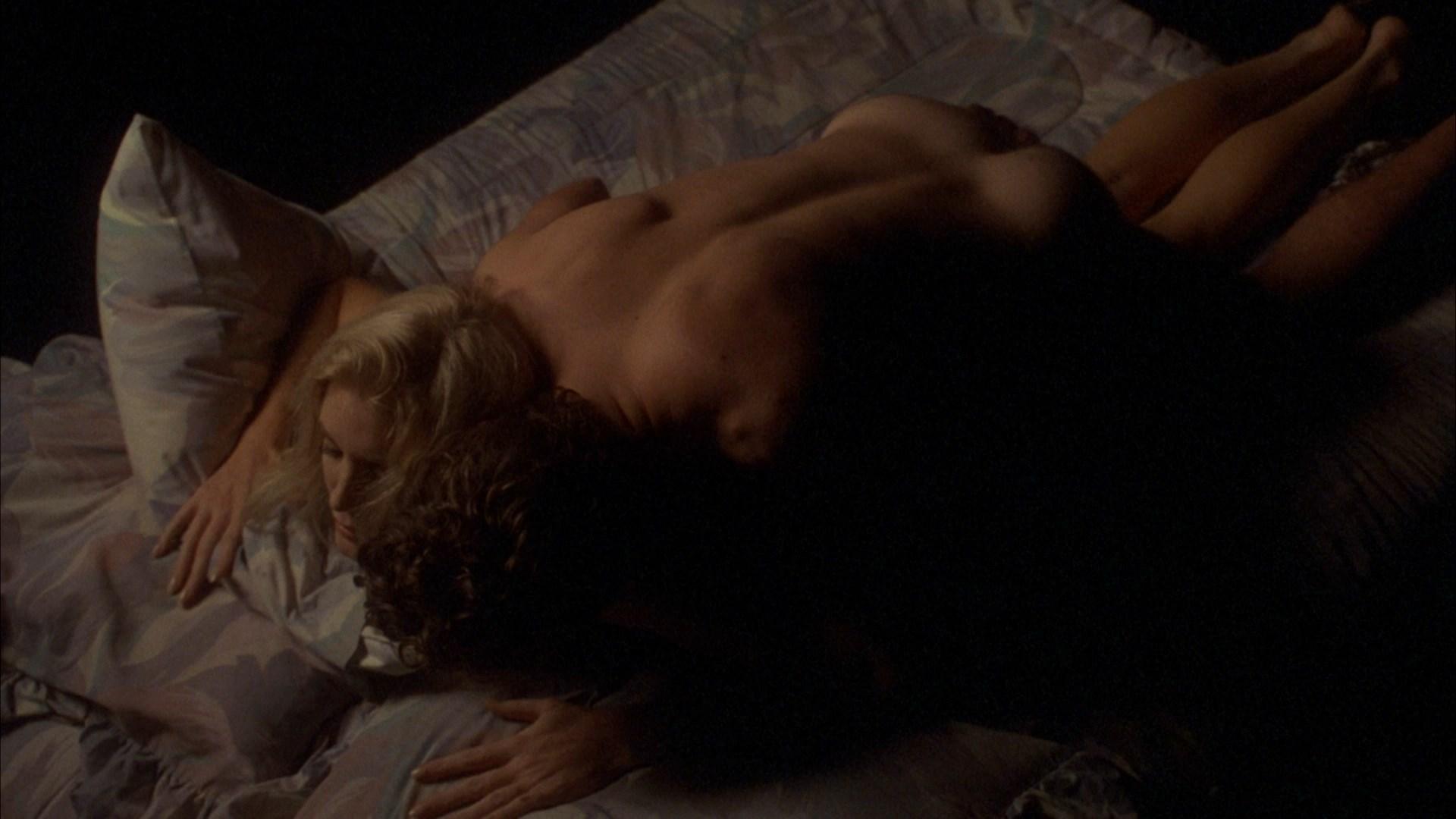 Shannon tweed hot sex in illicit dreams