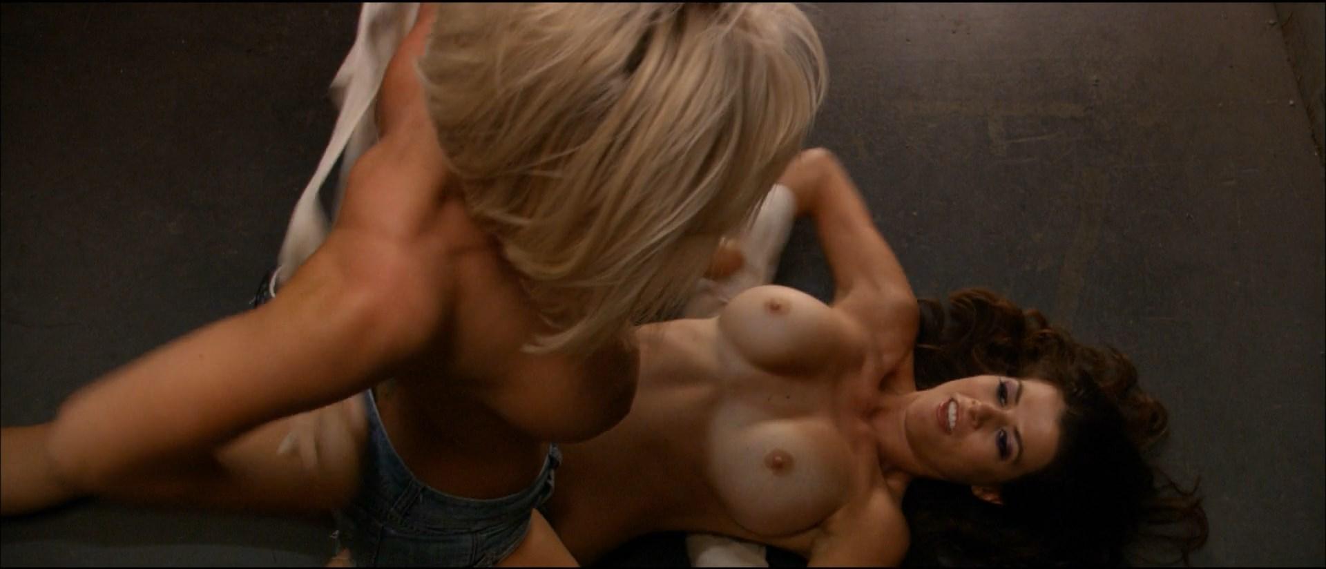 Stripper Drama