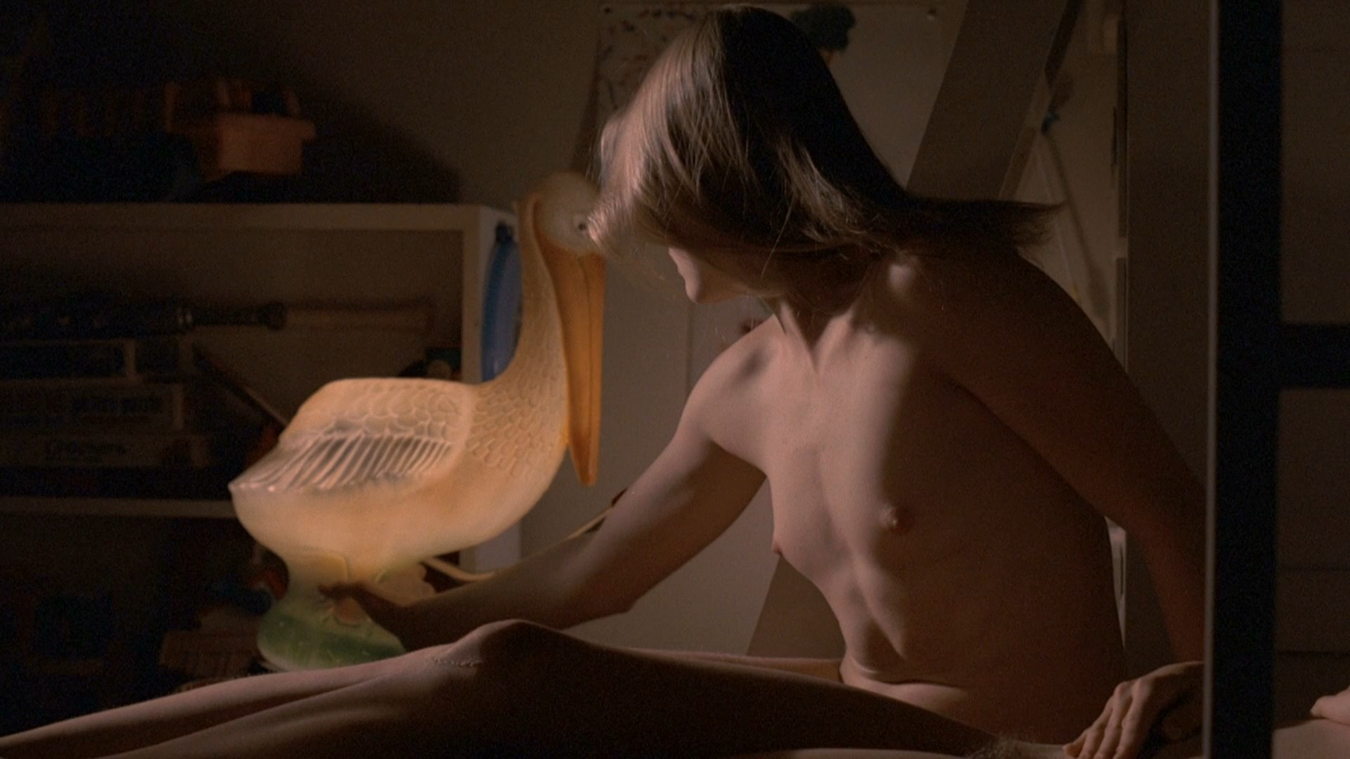 Mariel hemingway, patrice donnelly, etc nude personal best