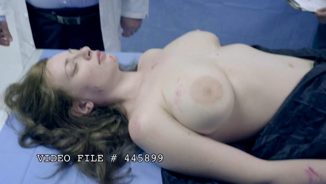 Ashley nackt Couture Ashley Tervort