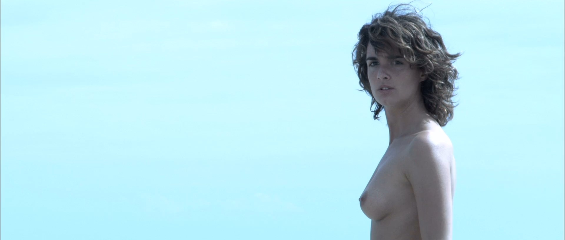 Paz vega very naked in sex and lucia other crap