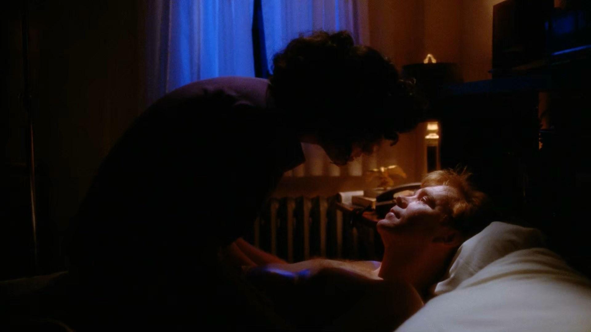 Gail o grady nypd blue nude scene — 12
