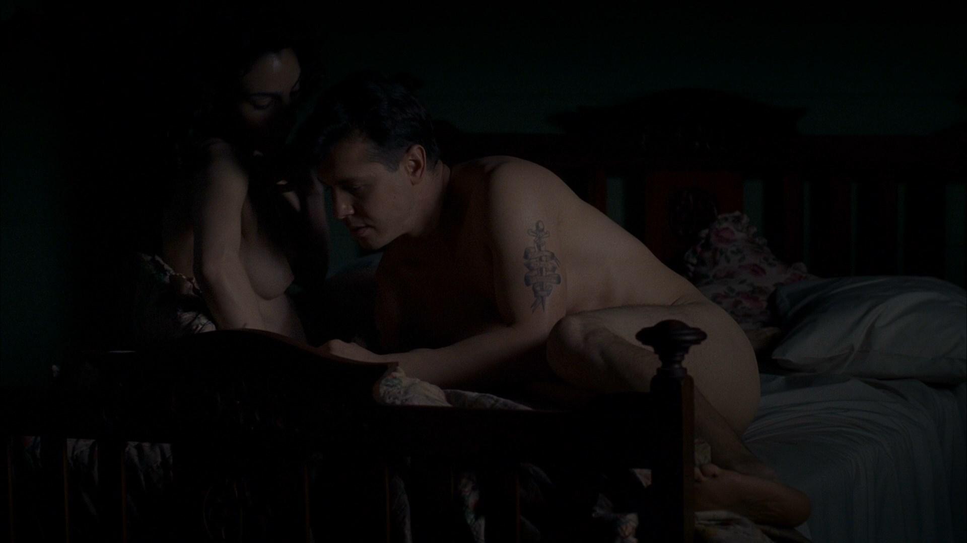 Annie parisse sex tape ass tight