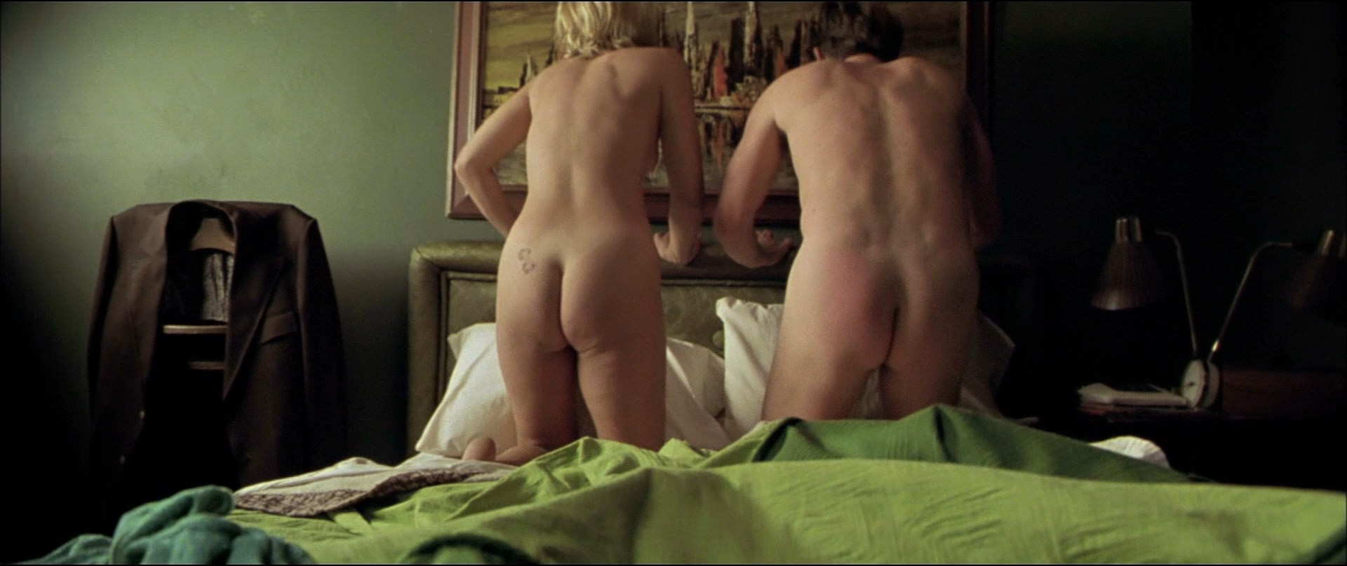 Sexy nude maria bello girls ass mirror